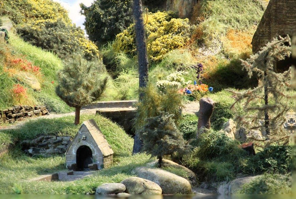Magifloc ajoncs genëts payasage breton, N, HO, O