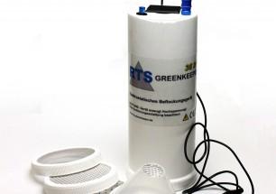 RTS_Greenkeeper Microrama